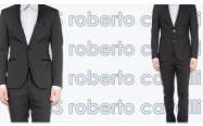 """35 Herrenanzüge von """"Roberto Cavalli"""""""