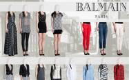 Pierre Balmain Damenoberbekleidung