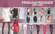 FRIEDA & FREDDIES Damen und Herren Mode