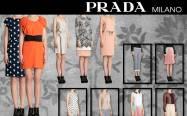 PRADA Damenoberbekleidung