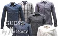 212-04_Guess by Marciano Herren Langarm Hemden
