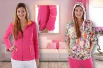 1.005 Teile BLANCHE FLEUR Damen Oberbekleidung
