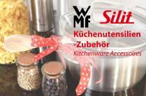 3.533 Teile WMF SILIT Küchenuntensilien-Zubehör