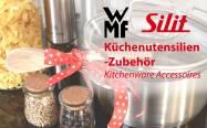 3.235 Teile WMF SILIT Küchenutensilien-Zubehör