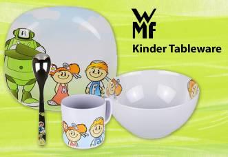 5.641 Teile WMF Kinder Tableware