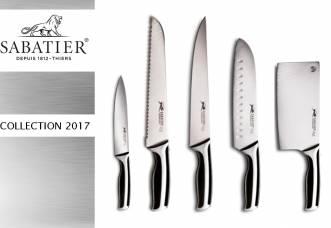 48.074 Teile SABATIER Collection 2017