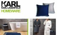 86.816 Teile KARL LAGERFELD Homeware