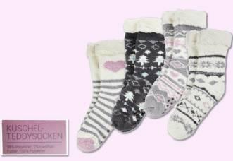 Cuddly-Teddy Socks different sizes 900 pair
