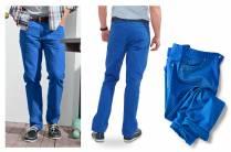 Men 5-Pocket Jeans 264 Pcs.