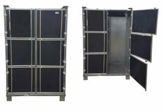 DM Gitterboxen Transportboxen 450 Stück